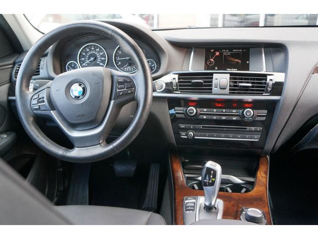 2016 BMW X3 sDrive28i SUV - 504840 - Image 30