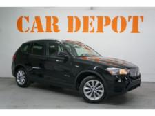 2016 BMW X3 sDrive28i SUV - 504840 - Thumbnail 1