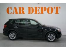 2016 BMW X3 sDrive28i SUV - 504840 - Thumbnail 8