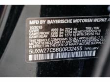 2016 BMW X3 sDrive28i SUV - 504840 - Thumbnail 38