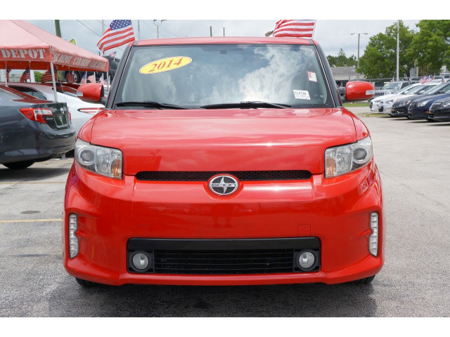 2014 Scion xB Base 4A Wagon - 300088H - Image 2