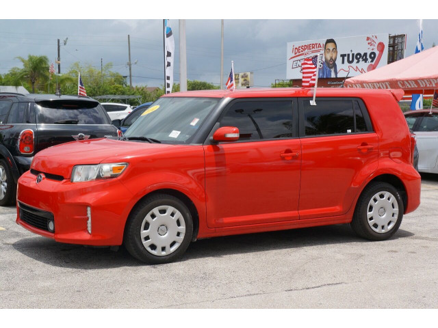 2014 Scion xB Base 4A Wagon - 300088H - Image 3