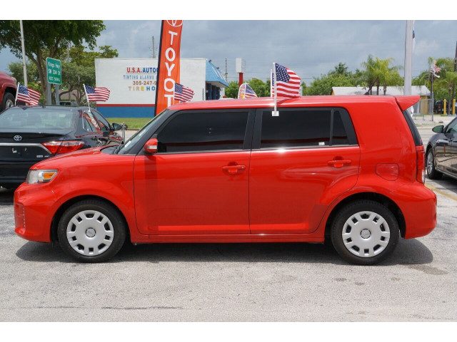 2014 Scion xB Base 4A Wagon - 300088H - Image 4