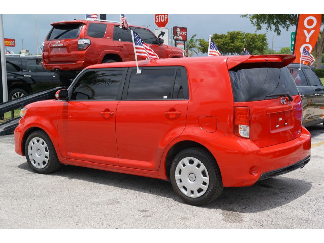 2014 Scion xB Base 4A Wagon - 300088H - Image 5