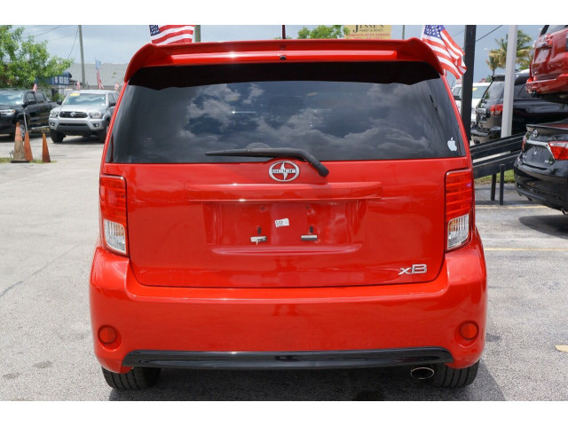 2014 Scion xB Base 4A Wagon - 300088H - Image 6