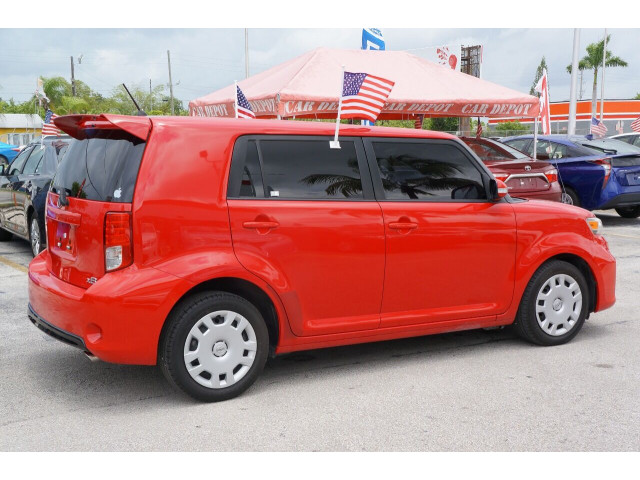 2014 Scion xB Base 4A Wagon - 300088H - Image 7
