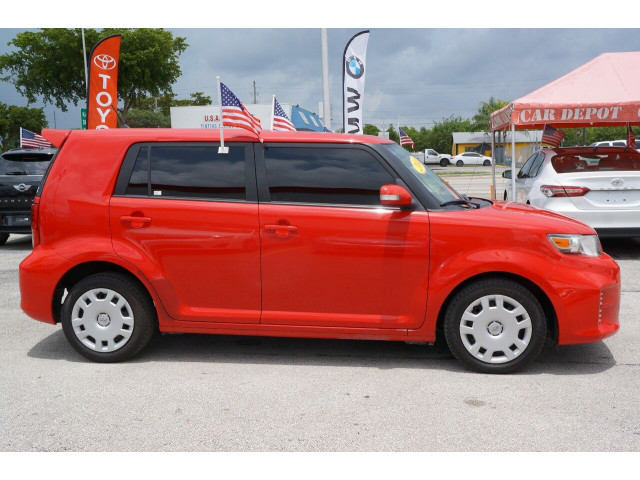 2014 Scion xB Base 4A Wagon - 300088H - Image 8