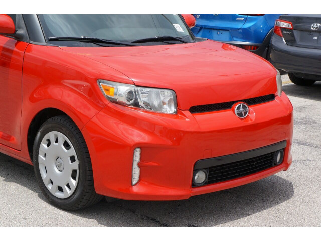 2014 Scion xB Base 4A Wagon - 300088H - Image 9