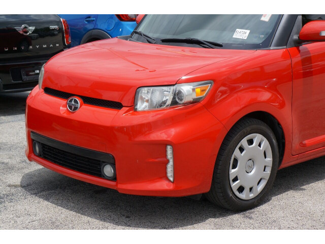 2014 Scion xB Base 4A Wagon - 300088H - Image 10