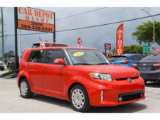 2014 Scion xB Base 4A Wagon - 300088H - Thumbnail 1