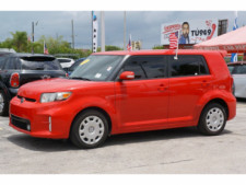 2014 Scion xB Base 4A Wagon - 300088H - Thumbnail 3