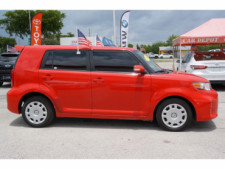 2014 Scion xB Base 4A Wagon - 300088H - Thumbnail 8