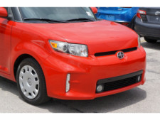 2014 Scion xB Base 4A Wagon - 300088H - Thumbnail 9