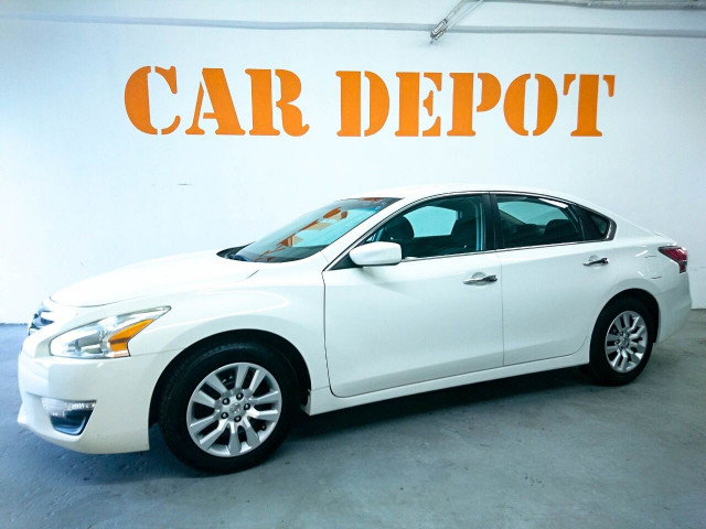 2015 Nissan Altima 2.5 S Sedan - 504501 - Image 6