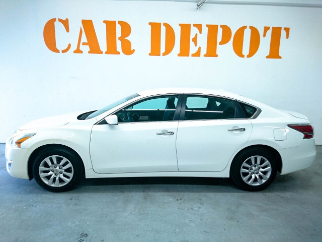 2015 Nissan Altima 2.5 S Sedan - 504501 - Image 7