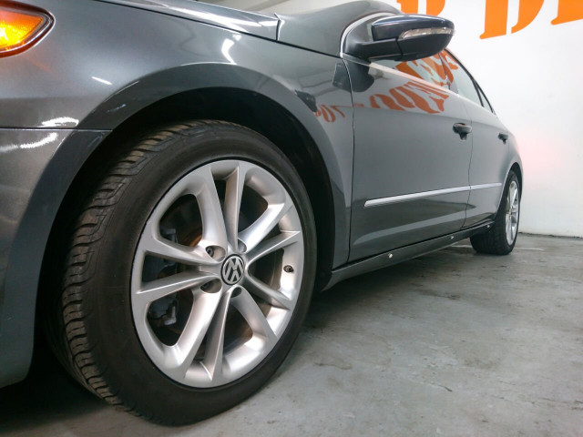 2016 Volkswagen CC 2.0T R Line PZEV 6A Sedan - 504843 - Image 10