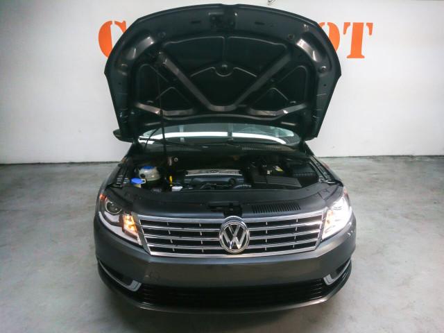 2016 Volkswagen CC 2.0T R Line PZEV 6A Sedan - 504843 - Image 11