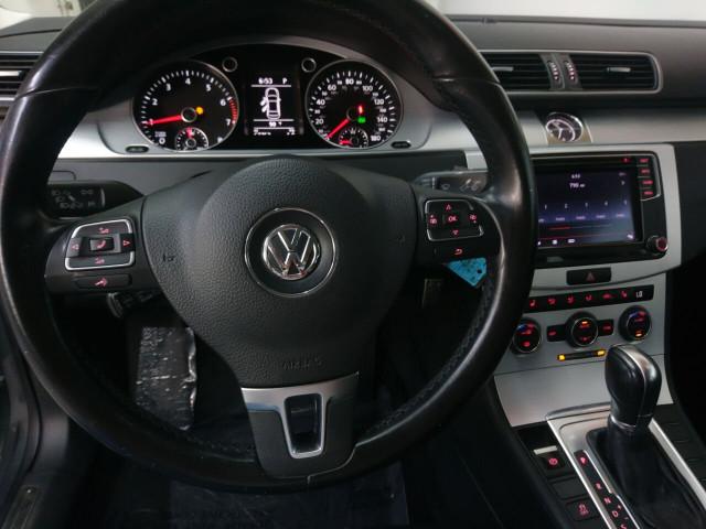 2016 Volkswagen CC 2.0T R Line PZEV 6A Sedan - 504843 - Image 22