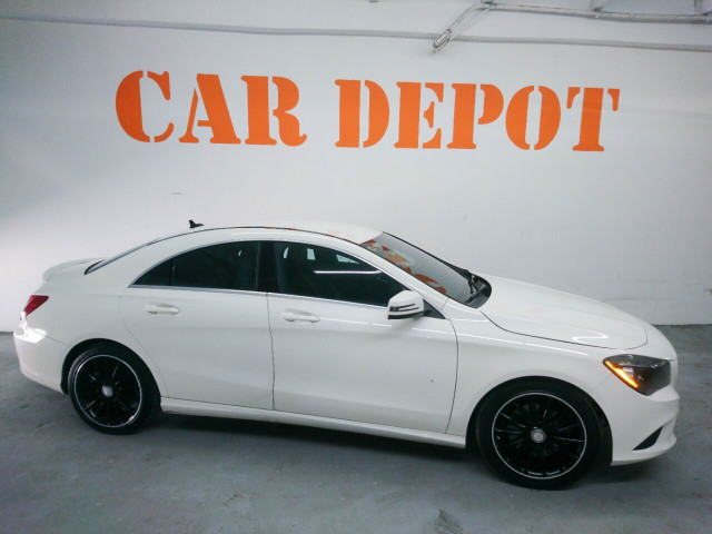 2014 Mercedes-Benz CLA CLA 250 Sedan - 130961D - Image 5
