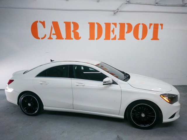 2014 Mercedes-Benz CLA CLA 250 Sedan - 130961D - Image 6
