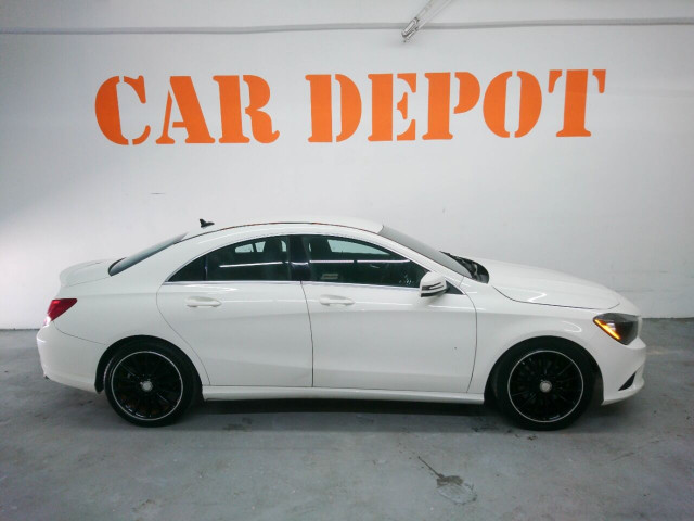 2014 Mercedes-Benz CLA CLA 250 Sedan - 130961D - Image 7