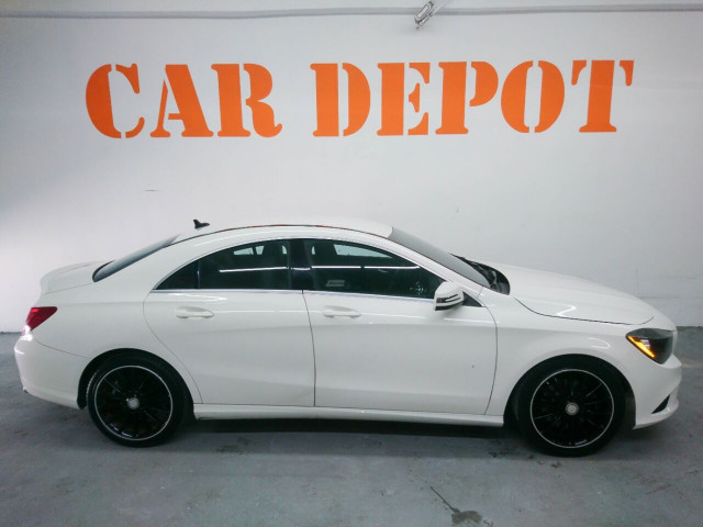 2014 Mercedes-Benz CLA CLA 250 Sedan - 130961D - Image 8