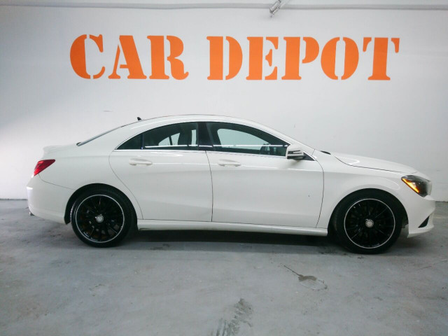 2014 Mercedes-Benz CLA CLA 250 Sedan - 130961D - Image 9