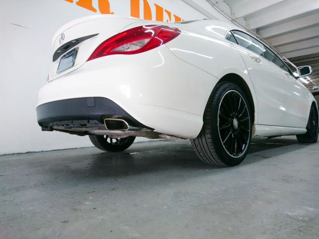 2014 Mercedes-Benz CLA CLA 250 Sedan - 130961D - Image 11