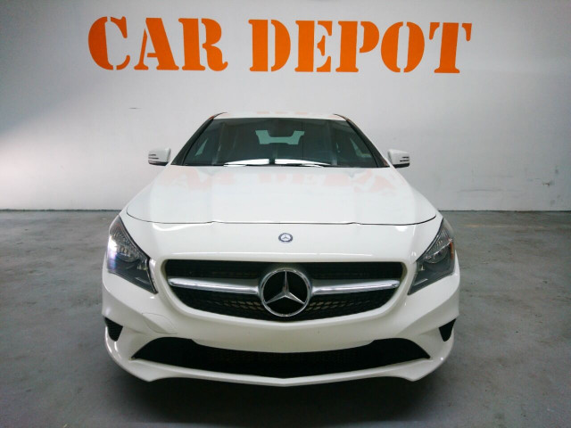 2014 Mercedes-Benz CLA CLA 250 Sedan - 130961D - Image 15