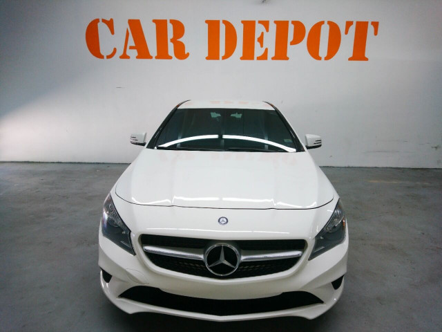 2014 Mercedes-Benz CLA CLA 250 Sedan - 130961D - Image 16