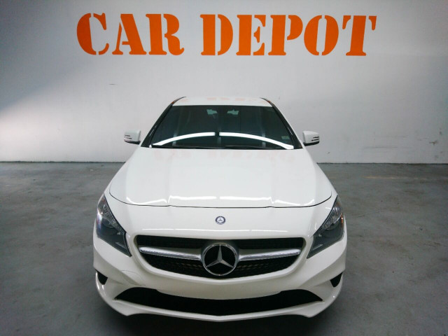 2014 Mercedes-Benz CLA CLA 250 Sedan - 130961D - Image 17