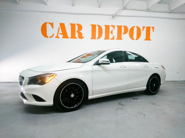 2014 Mercedes-Benz CLA CLA 250 Sedan - 130961D - Image 19