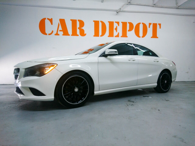 2014 Mercedes-Benz CLA CLA 250 Sedan - 130961D - Image 23
