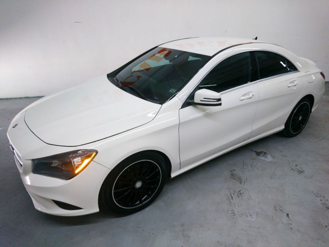 2014 Mercedes-Benz CLA CLA 250 Sedan - 130961D - Image 25