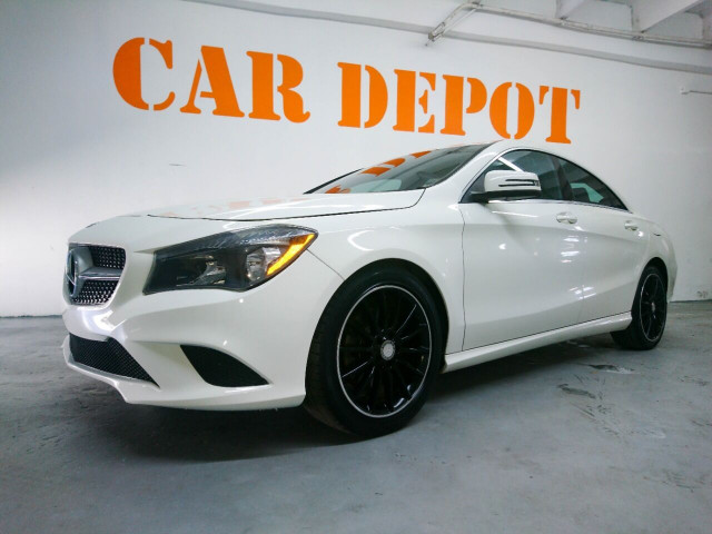 2014 Mercedes-Benz CLA CLA 250 Sedan - 130961D - Image 26