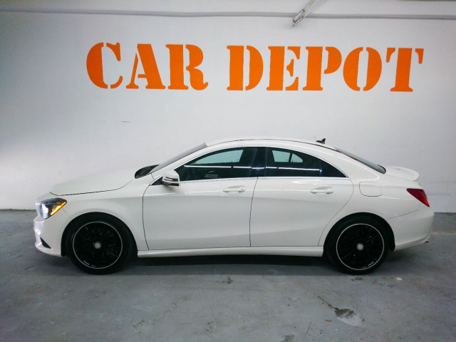 2014 Mercedes-Benz CLA CLA 250 Sedan - 130961D - Image 28