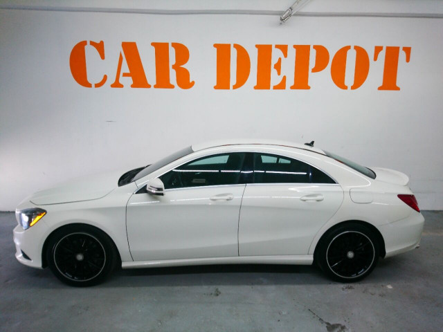 2014 Mercedes-Benz CLA CLA 250 Sedan - 130961D - Image 29
