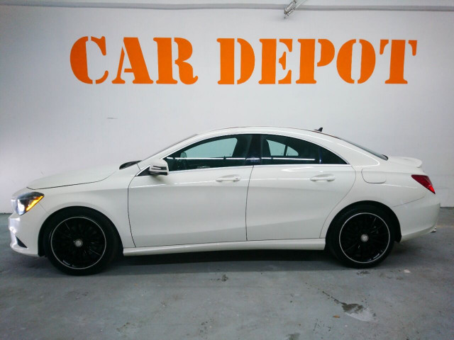 2014 Mercedes-Benz CLA CLA 250 Sedan - 130961D - Image 30