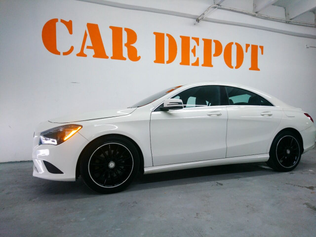 2014 Mercedes-Benz CLA CLA 250 Sedan - 130961D - Image 31