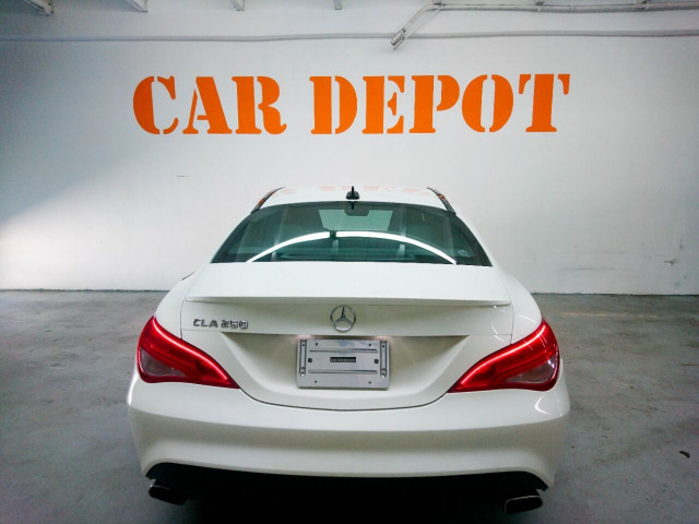 2014 Mercedes-Benz CLA CLA 250 Sedan - 130961D - Image 34
