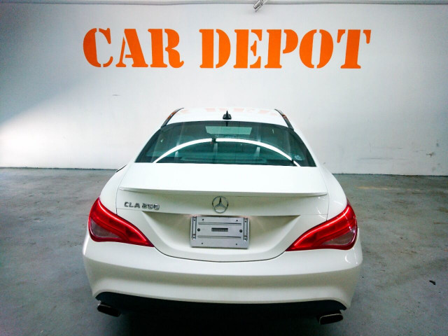 2014 Mercedes-Benz CLA CLA 250 Sedan - 130961D - Image 35