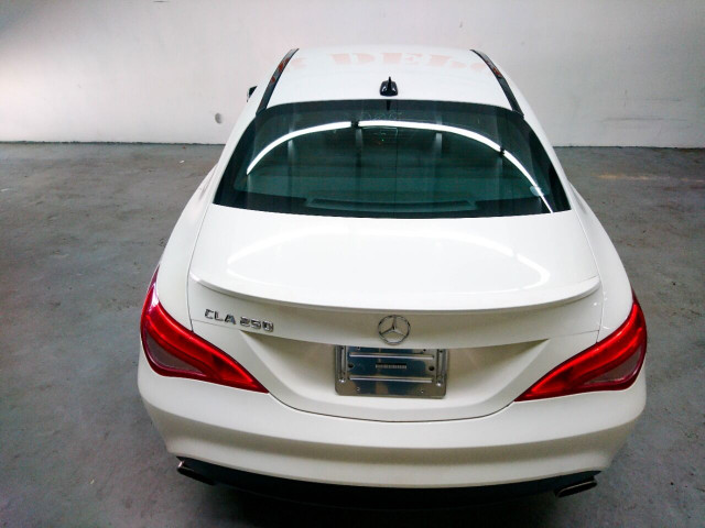 2014 Mercedes-Benz CLA CLA 250 Sedan - 130961D - Image 37