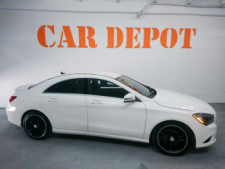 2014 Mercedes-Benz CLA CLA 250 Sedan - 130961D - Thumbnail 6