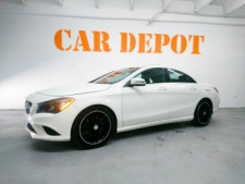 2014 Mercedes-Benz CLA CLA 250 Sedan - 130961D - Thumbnail 19