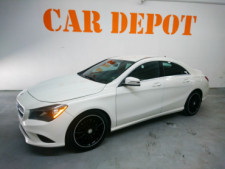 2014 Mercedes-Benz CLA CLA 250 Sedan - 130961D - Thumbnail 24