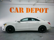 2014 Mercedes-Benz CLA CLA 250 Sedan - 130961D - Thumbnail 27
