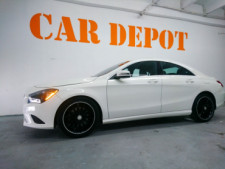 2014 Mercedes-Benz CLA CLA 250 Sedan - 130961D - Thumbnail 31