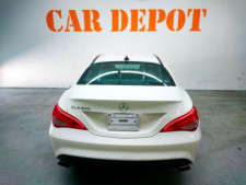 2014 Mercedes-Benz CLA CLA 250 Sedan - 130961D - Thumbnail 36