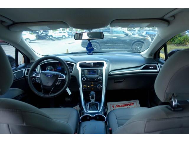 2014 Ford Fusion S Sedan - 380091c - Image 18