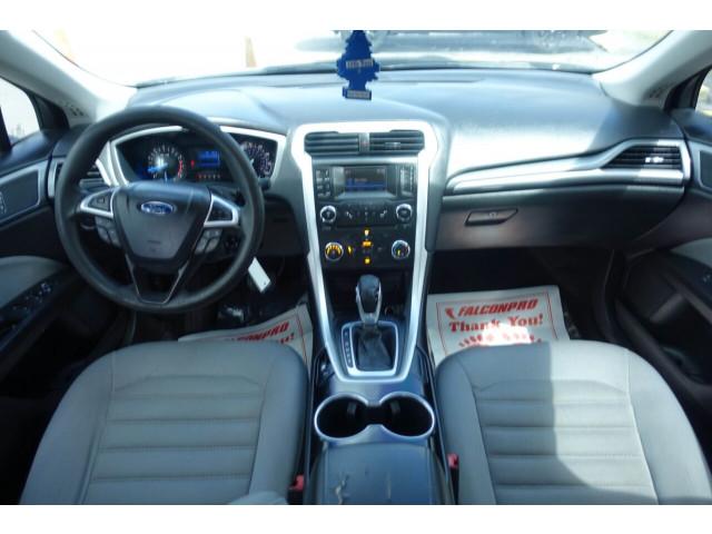 2014 Ford Fusion S Sedan - 380091c - Image 19